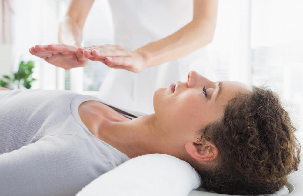 Subtle Energy Therapies